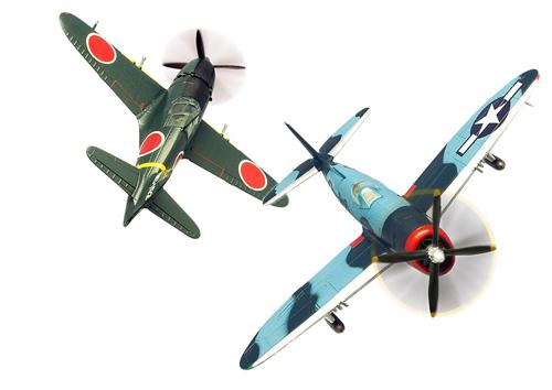 P-47VS雷電.jpg
